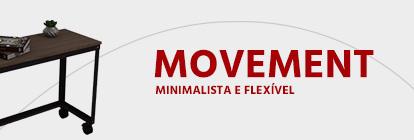 Linhas - Movement