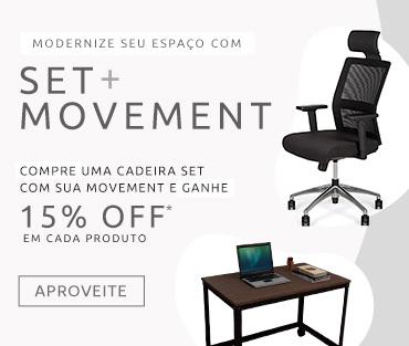 Set + Movement
