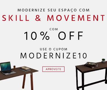Skill + Movement