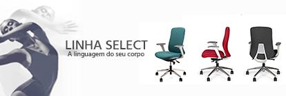 Linhas - Select