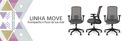 Linhas - Move